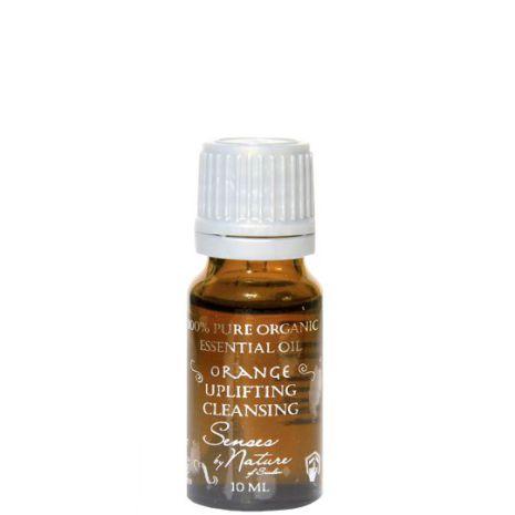 Eterisk olja Orange Uplifting & Cleansing