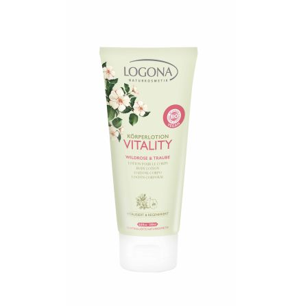 Bodylotion Vitality 200 ml