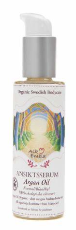 Ansiktsserum Argan oil 30 ml