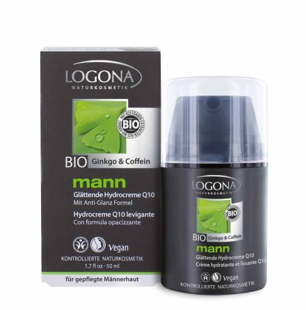 Hydrocream Q10 Mann 75 ml