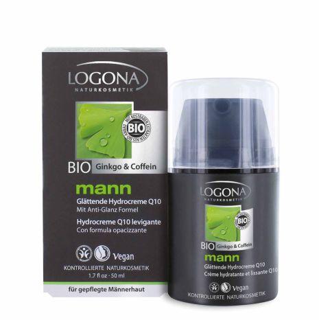 Hydrocream Q10  Mann 75 ml