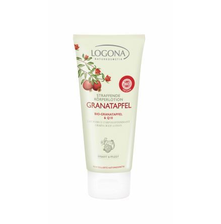 Lotion Pomegranate Q 10