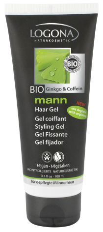 Mann Hårgel styling 100ml