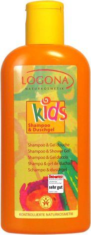 Schampo & duschgel Kids