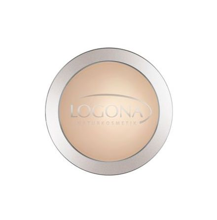Puder kompakt 01 light beige
