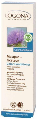 Color conditioner efterbehandl